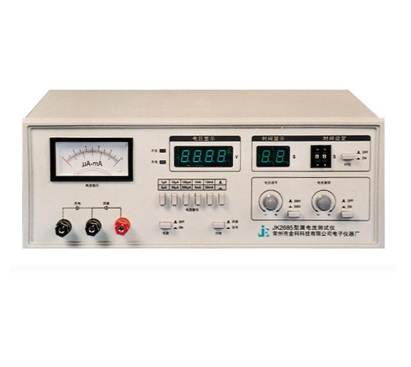 漏电测试仪