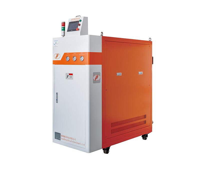 急冷急热多功能高光无痕模温机JD-D-60
