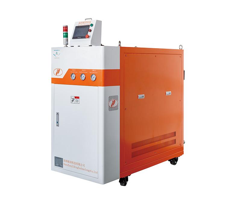 即冷即热单功能高光蒸汽机JD-S-120